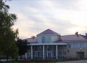 Хотмыжская модельная библиотека