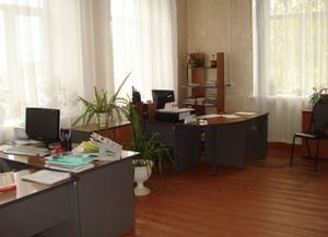 Михайловская сельская библиотека