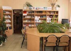 Грузсчанская модельная библиотека