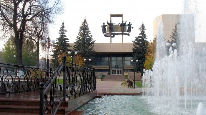 Тульский академический театр