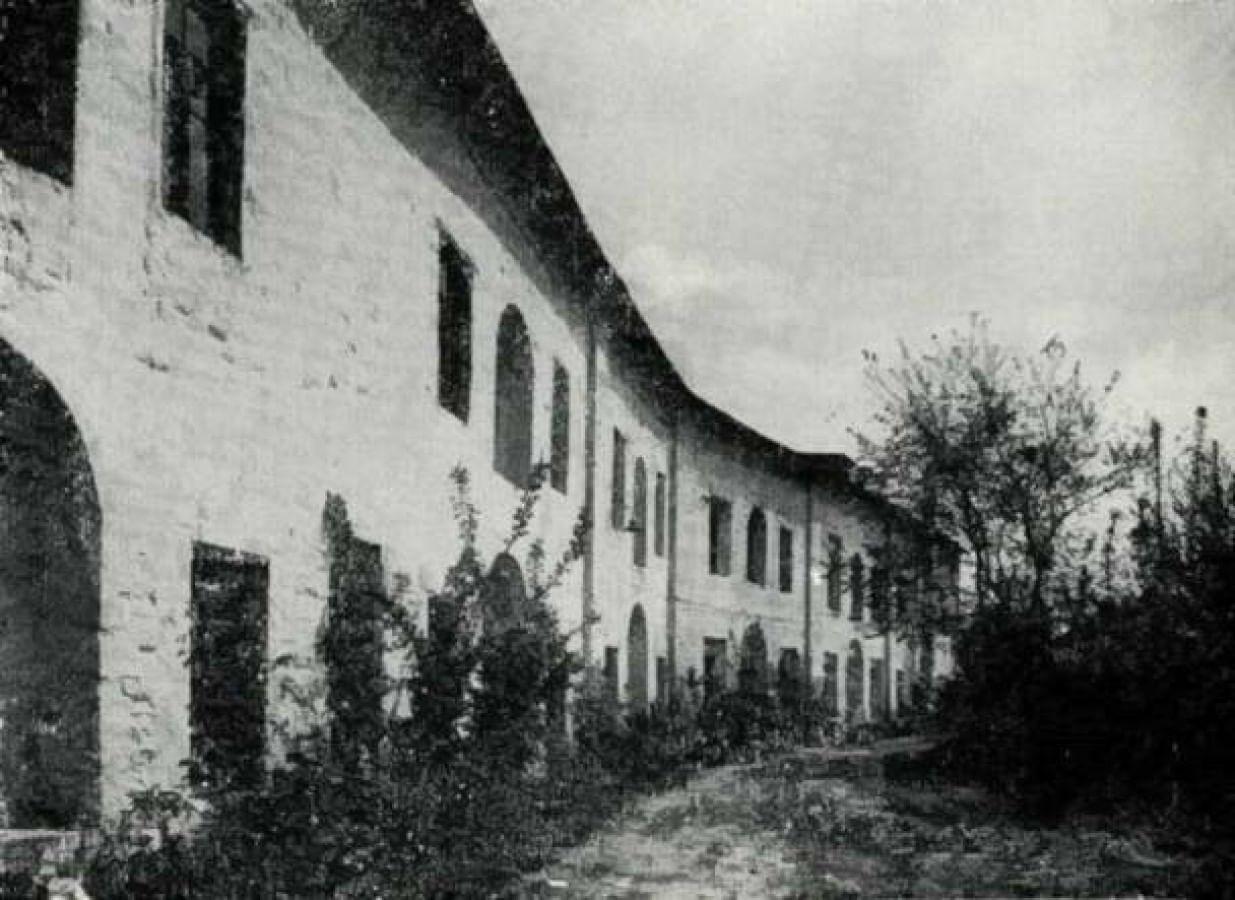 Гостиница Черни