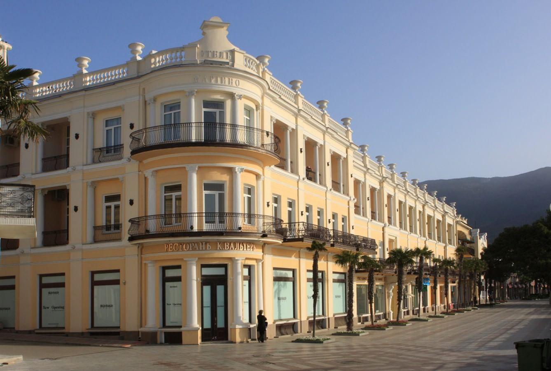 Отель «Мариино»