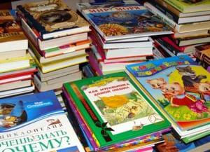 Октябрьская детская библиотека