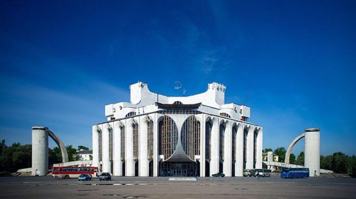 Новгородский академический театр драмы имени Ф.М. Достоевского