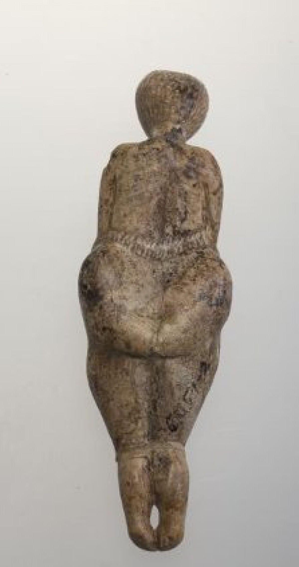Палеолитическая Венера