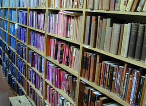 Линейновская библиотека-филиал № 42