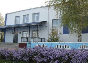 Шараповская модельная публичная библиотека