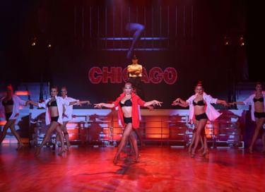 Спектакль Broadway