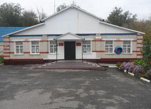 Яковлевская модельная публичная библиотека