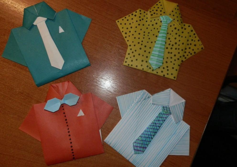 Днем, открытка на 23 февраля старшая группа рубашка с галстуком
