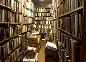 Пеновская библиотека-филиал № 16