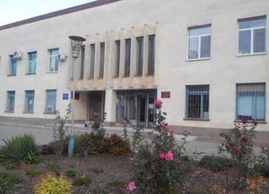 Тбилисская межпоселенческая центральная районная библиотека