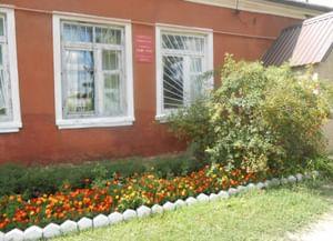 Библиотека № 31 г. Воронеж