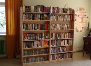 Библиотека № 46 г. Воронеж