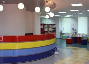 Центральная детская библиотека «КиТ»
