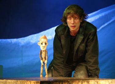 Спектакль «Крабат – ученик колдуна»