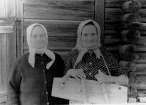 Костромской пастуший барабан