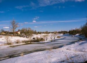 Масленичные обряды и песни северо-западных районов Смоленской области