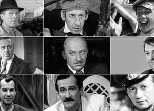 Документальное кино. Портреты любимых советских актеров