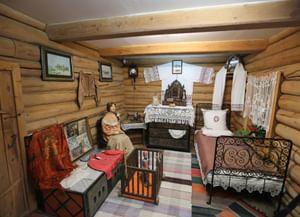 Правильный домик в деревне, или Строим избу, учась на опыте предков