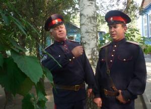 Традиция мужского многоголосного пения на Нижнем Дону