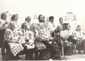 Свадебные обряды и песни донских малороссов