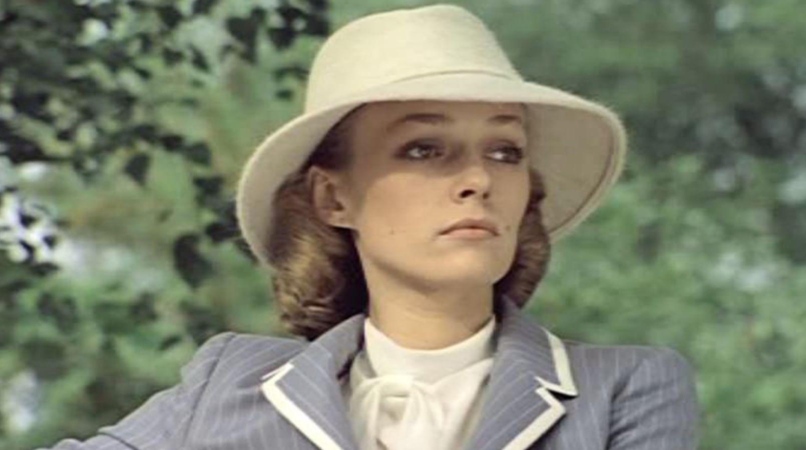 Кадр из фильма «Мэри Поппинс, до свидания!»