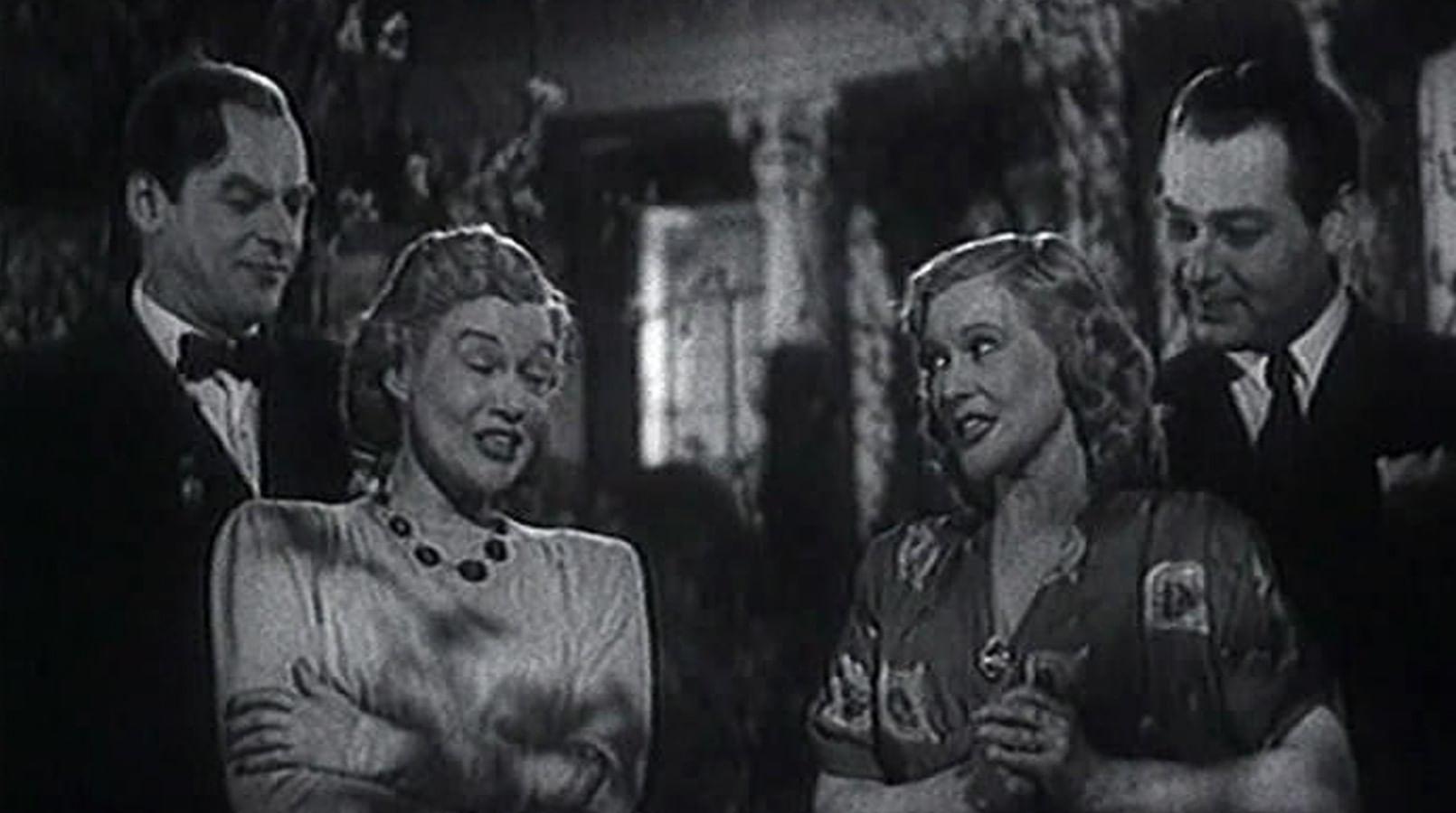 Кадр из фильма «Весна»