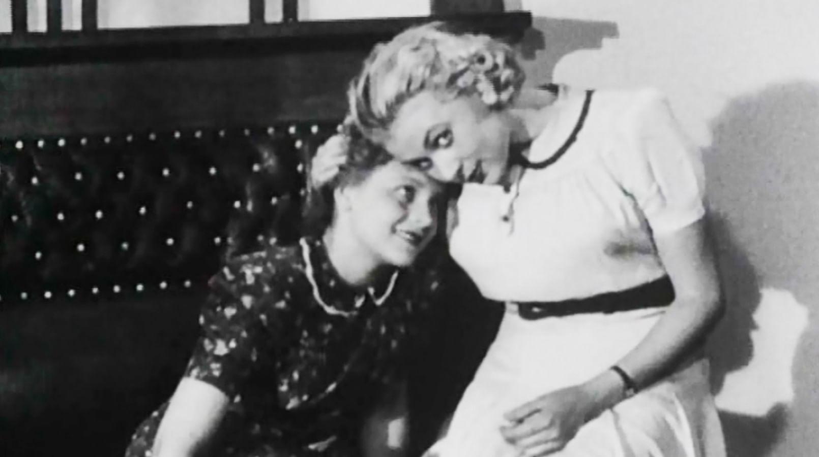 Кадр из фильма «Сердца четырех»