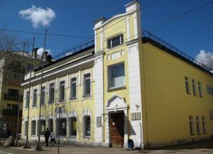 Отдел природы Национального музея Республики Коми
