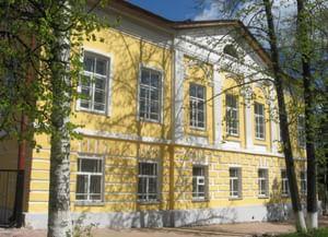 Литературный музей И.А. Куратова