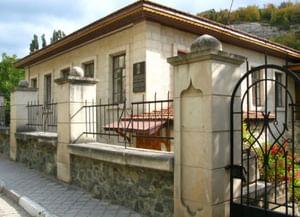 Мемориальный музей Исмаила Гаспринского
