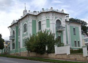 Отдел русского и зарубежного искусства