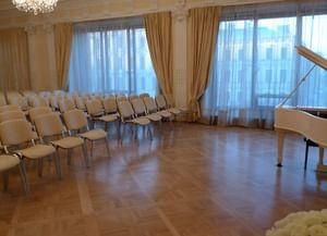 Культурный центр Елены Образцовой