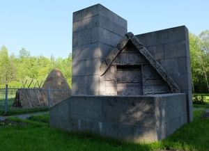 Музей «Шалаш В.И. Ленина»