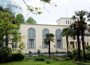Музей «Дача В.В. Барсовой»