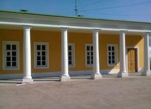 Детский музейный центр Тверского музея