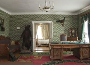 Дом-музей Н. А. Некрасова