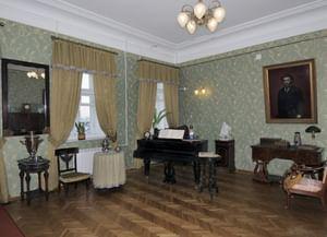 Музей-квартира А. И.Куинджи