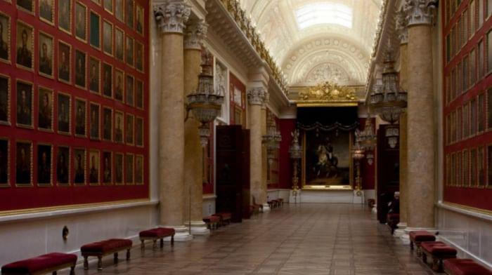 Военная галерея