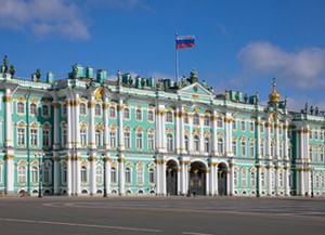 Государственный Эрмитаж, Зимний дворец