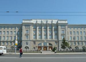 Музей истории Омского государственного университета путей сообщения