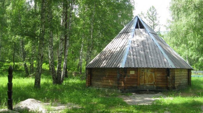 Этно-экологический музей алтайской культуры им. В. В. Отришко