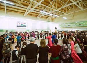 Бурятский государственный театр песни и танца «Байкал»