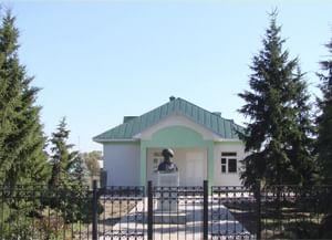 Музей М.К. Акмуллы