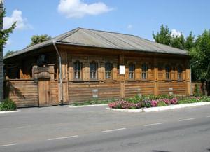 Историко-мемориальный музей города Ялуторовска
