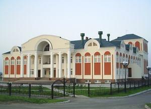 Атнинский государственный драматический театр им. Г. Тукая