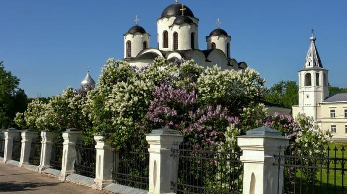 Памятник-музей Никольский собор