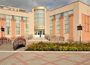 Новочебоксарский художественный музей