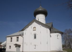 Памятник-музей Церковь Симеона Богоприимца